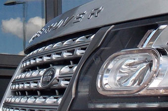 Range Rover Service Peterborough